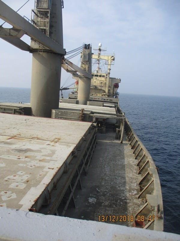 5.3万吨散货船价格_出售1万吨散货船